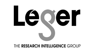 Leger Research Intelligence Montreal
