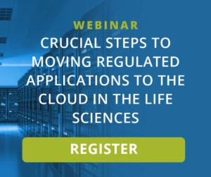 Path to the Cloud: Crucial Steps to Moving Regulated Applications