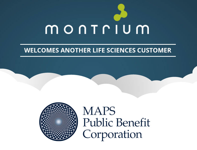 MAPS Selects Montrium