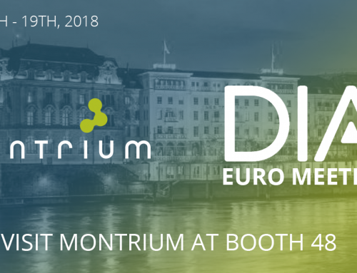 DIA Europe 2018 (30th Annual EuroMeeting) – Basel, Switzerland – April 17-19th