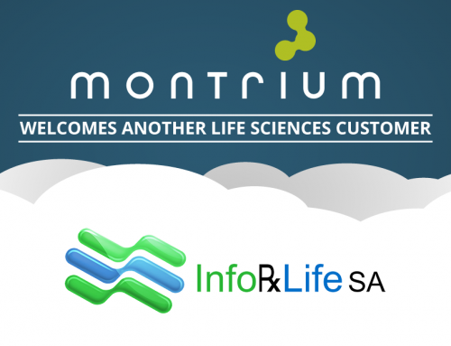 InfoRLife Drives GxP Process Compliance through Adoption of Montrium SOP Connect