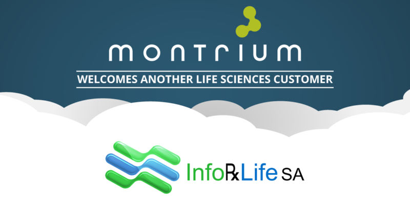 New Montrium Partner InfoRLife