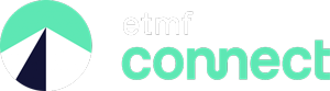 eTMF Connect Logo