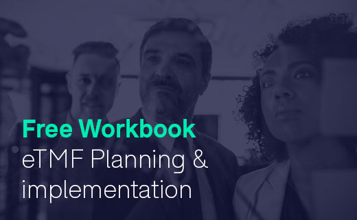 eTMF Implementation Workbook