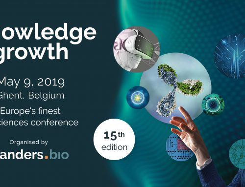 Meet Montrium at Knowledge for Growth Life Science Event May 9