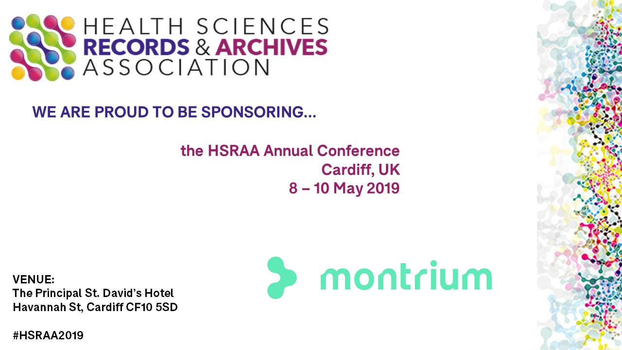 Montrium_Sponsors_HSRAA_Annual_Conference_2019