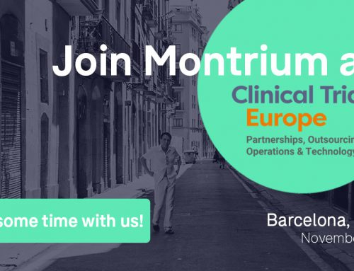 Clinical Trials Europe 2019: Upgrade Your Clinical Trial Management With eTMF Connect by Montrium