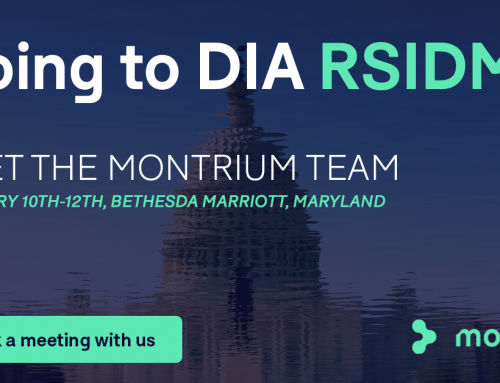 Regulatory Submissions, Information, and Document Management Forum (RSIDM) 2020 – North Bethesda, MD – February 10-12th
