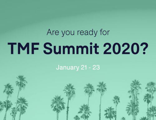 TMF Summit US 2020