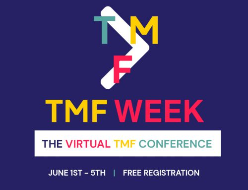 TMF Week 2020: A Clinical Operations Virtual Summit by Montrium & Friends