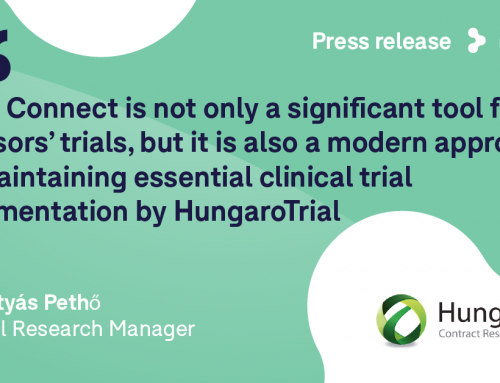 HungaroTrial Chooses eTMF Connect to Maximize Efficiency and Modernize Operations